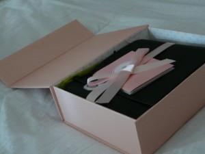 Boudoir Privé box