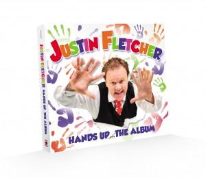 Justin Fletcher Hands Up