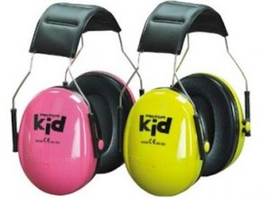 Peltor Kidproof Ear Defenders