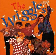There Once Was Five Wiggles