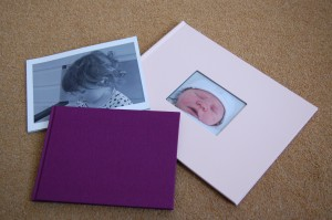 Bonusprint, Albelli and Photobox books