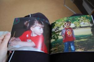 Bonusprint book