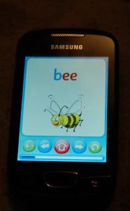 Read Write Phonics bee