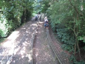 Thames Ditton Miniature Railway