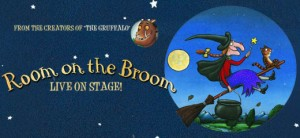 Room on the Broom Live
