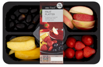 Tesco Fruit Platter Dessert
