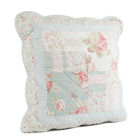 Achica Patchwork Cushion