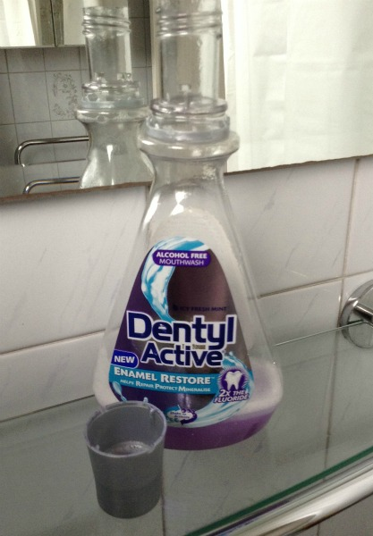 Dentyl Active Enamel Restore