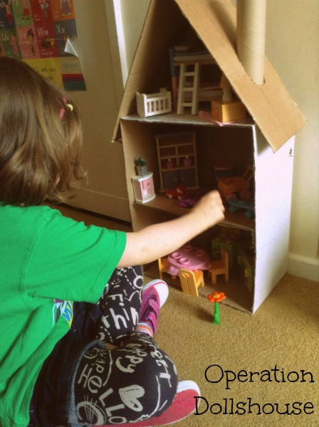 Operation Dollshouse