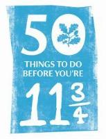 50 things National Trust logo