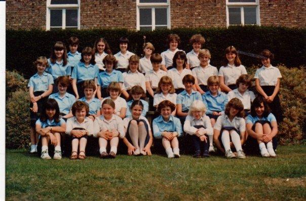 Mill Mount 1983