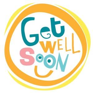 Get Well Soon Cbeebies