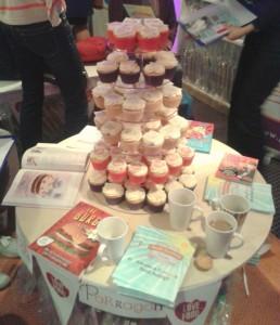 Parragon Cupcakes