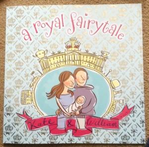 Royal Fairytale