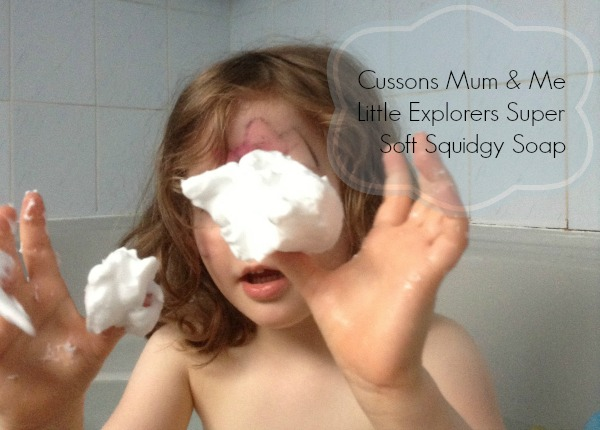 Cussons Mum and Me Little Explorers
