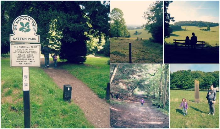 Gatton Park Trail