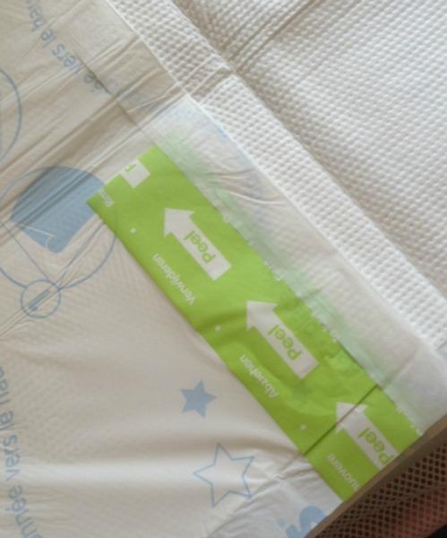 Huggies Dry Nites Bed Mat