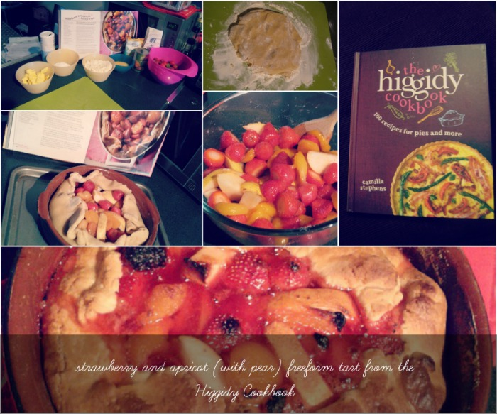 The Higgidy Cookbook