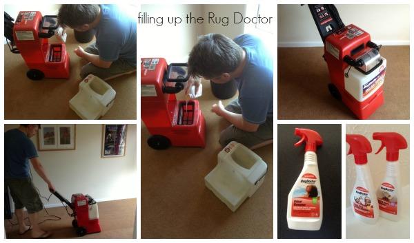 Rug Doctor