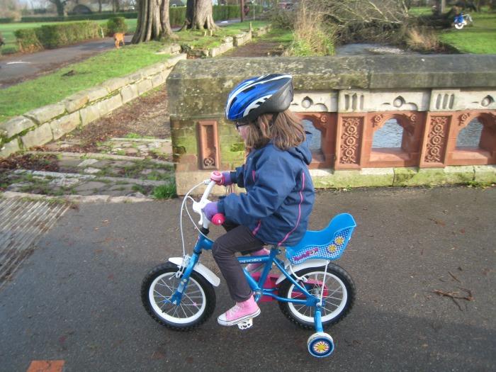 Apollo Pom Pom bike