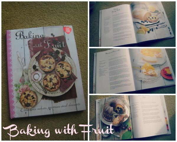 Baking With Fruit