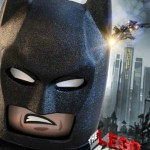 Batman - Lego Movie