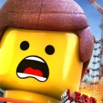 Emmet - Lego Movie