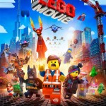 The Lego Movie Official Poster