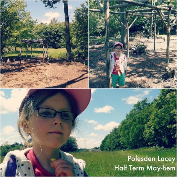 Polesden Lacey May-Hem