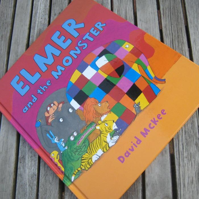 Elmer is 25 Monster