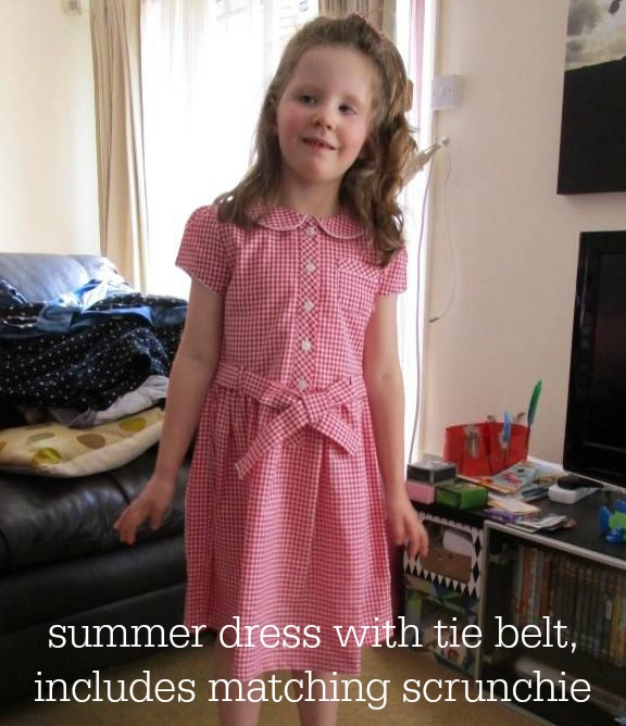 School summer dresses matalan