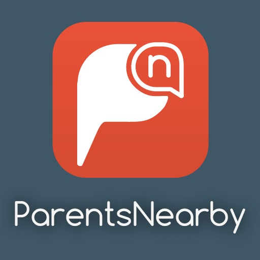 Parents Nearby logo