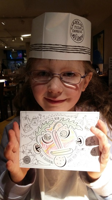 Pizza Express competition