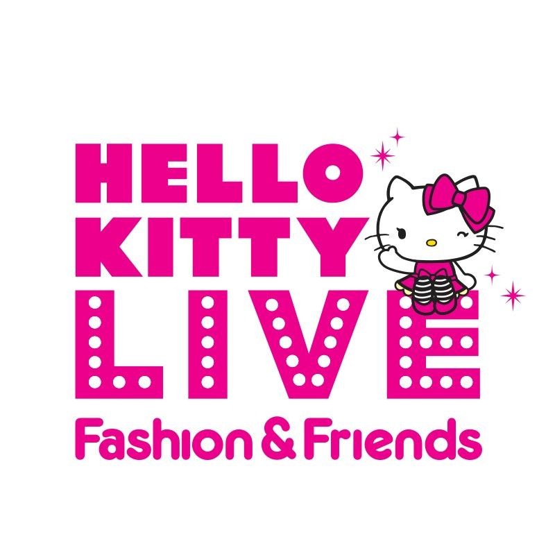 Hello Kitty Live Fashion & Friends