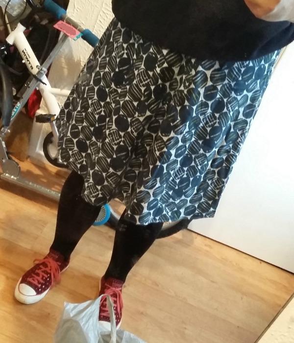 Seasalt skirt