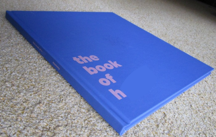 The Book Of Everyone - Book of H