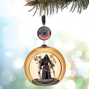 The Force Awakens Dated Ornament