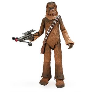 The Force Awakens Talking Chewbacca
