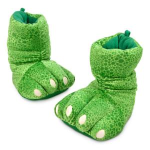 The Good Dinosaur Deluxe Slippers for Kids