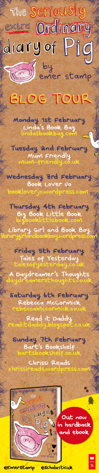 Emer Stamp Pig Blog Tour Banner