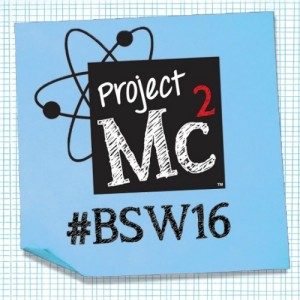 project mc² british science week 2016