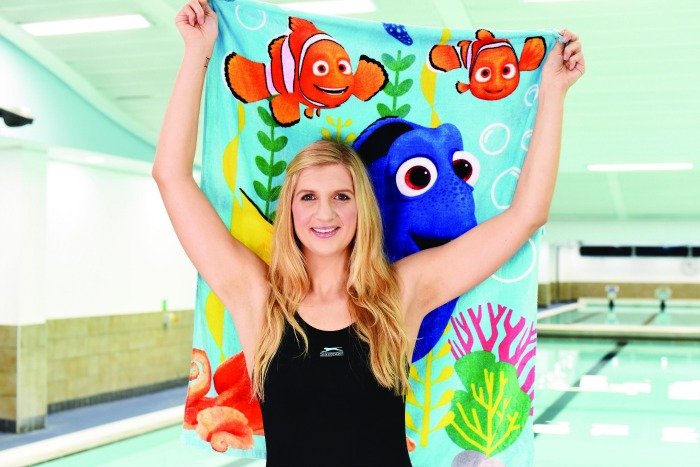 Change4Life 10 Minute Shake Up with Team Dory! - Mum Friendly