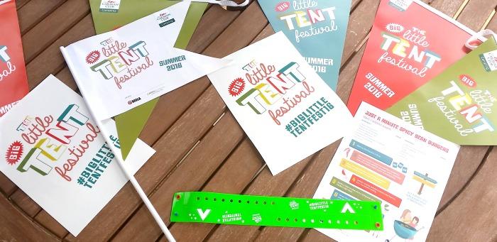 big little tent festival