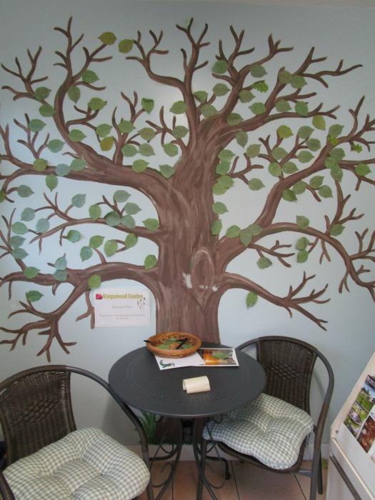 Kingsdown Memory Tree