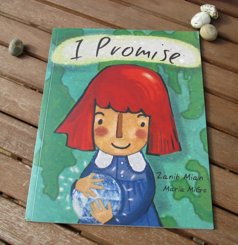 I Promise by Zanib Mian