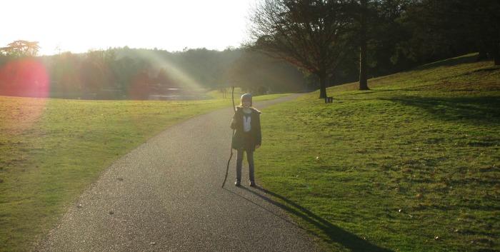 Painshill Park