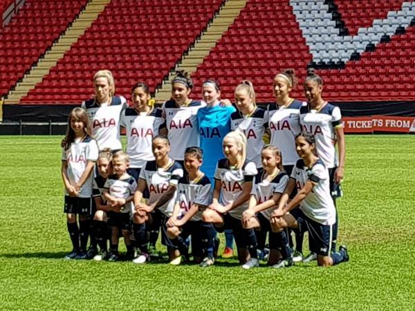 Tottenham Ladies