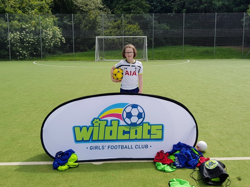 SSE Wildcats Girls Football Club