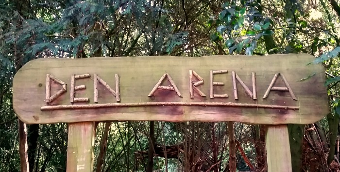 Osterley Park and House den arena