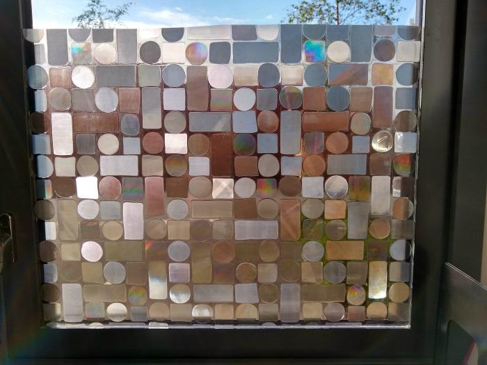 Rabbitgoo window stickers for privacy